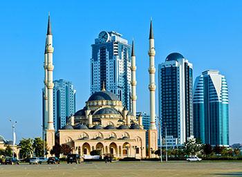 Чечня возвращает себе славу самого процветающего региона Северного Кавказа